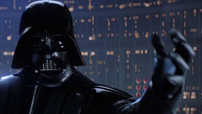 Cómo hacer buenas presentaciones para clientes como Darth Vader